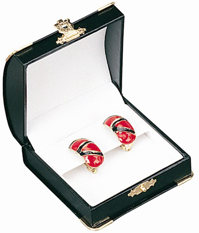 Diana\'s Clip Earring Box