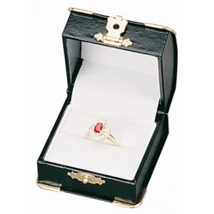 Diana's Ring Box Slot: Black
