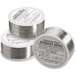 Binding Wire: 0.012'' Diameter