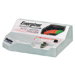 Energizer Battery Analyzer