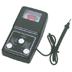 Electronic Battery Tester