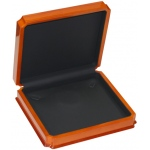 Large Necklace Box: Beechwood/Black