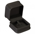 Mega Clip Ring Box: Black