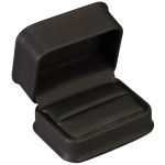 Mega Double Ring Box: Black