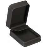 Mega Dangling Earring Box: Black