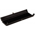 2-Door Bracelet Box: Black