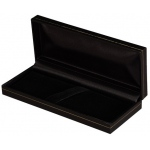 Pen Box: Black, Case of 144