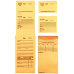 3-Part Repair Envelopes: 1,001-2,000 Series, Box of 1,000