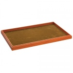 "1"" High Tray: Beechwood"