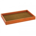 "1.75"" High Tray: Beechwood"