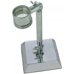 10X Loupe On Stand