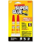 Super Glue: 2 Gram Tube, Pack of 2