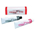 Jewelers Epoxy 220 Kit: 1 Hour Drying Time, 1 oz.