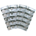 309 Battery (754sw): Pack of 5 Pieces