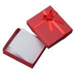 Colorful Pendant Boxes - Assorted Colors: Pack of 24