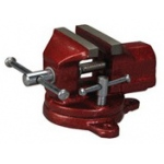 "Standard Bench Vise: 2"" Jaw Width"