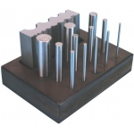 Forming Block and Dies set