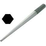 Plain Ring Mandrel: Hexagonal