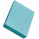 "Cotton Filled Blue Box: 5.25"" x 4"""