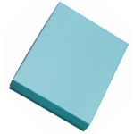 "Cotton Filled Blue Box: 6"" x 5"""