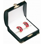 Diana's Clip Earring Box: Black