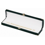 Diana Bracelet Box: Black