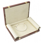 Deluxe Necklace Box