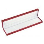 Bracelet Box (72 Pcs./Case): Red