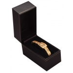 Bangle/Watch Box: Black, Case of 144