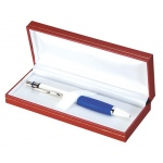 Pen Box: Red, Case of 144