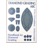 Diamond Grading ABC Book