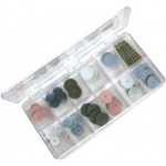 Basic Silicon Polishing Kit