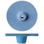 "Super Thin Wheels: Blue, 7/8"", Fine Grit, Pack of 10"