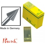 Busch Pointed Burs: 1.4 mm Size, Pack of 6