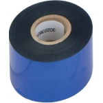 "Printer Ribbon: 1"" Core 60mm, Ink-In"