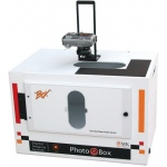 Photo E- Box Plus with LED