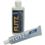 Flitz Metal Polishing: Cream, 1.7 Ounce