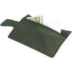 Hide-Away Parcel Wallet
