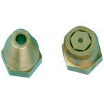 Jewelers Torch Tip Set: Acetylene, Single Hole