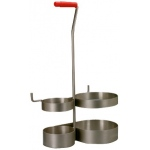 Carrying Stand: Acetylene