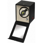 Diplomat Leatherette, Single Watch Winder