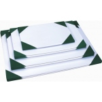 "Deluxe Sorting Pad: 8.25 x 13.5"" Size"
