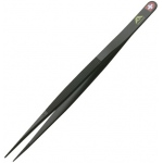 Black Swiss Tweezer: Extra Large Tip