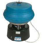 Raytech Adjusta-Vibe 75 (AV-75) Vibratory 6 Gallon: Bowl and Cover