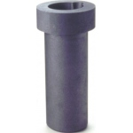30 Ounce Graphite Crucible For Kerr Furnaces
