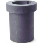 100 Ounce Graphite Crucible for Kerr Furnaces