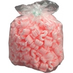 Large 14 Cubic Foot Packing (Packaging Peanuts)