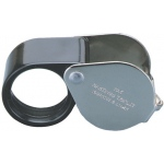 Bausch & Lomb Hastings: 20x Magnification, 8.3mm Lens Diameter