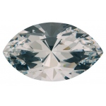 100 x 60mm Marquise Shape Crystal