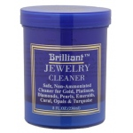 Jewelry Cleaning Solution: 8 oz.